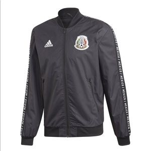Adidas Mexico Anthem Jacket DP0221